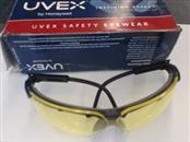 UVEX GLASS20BKY